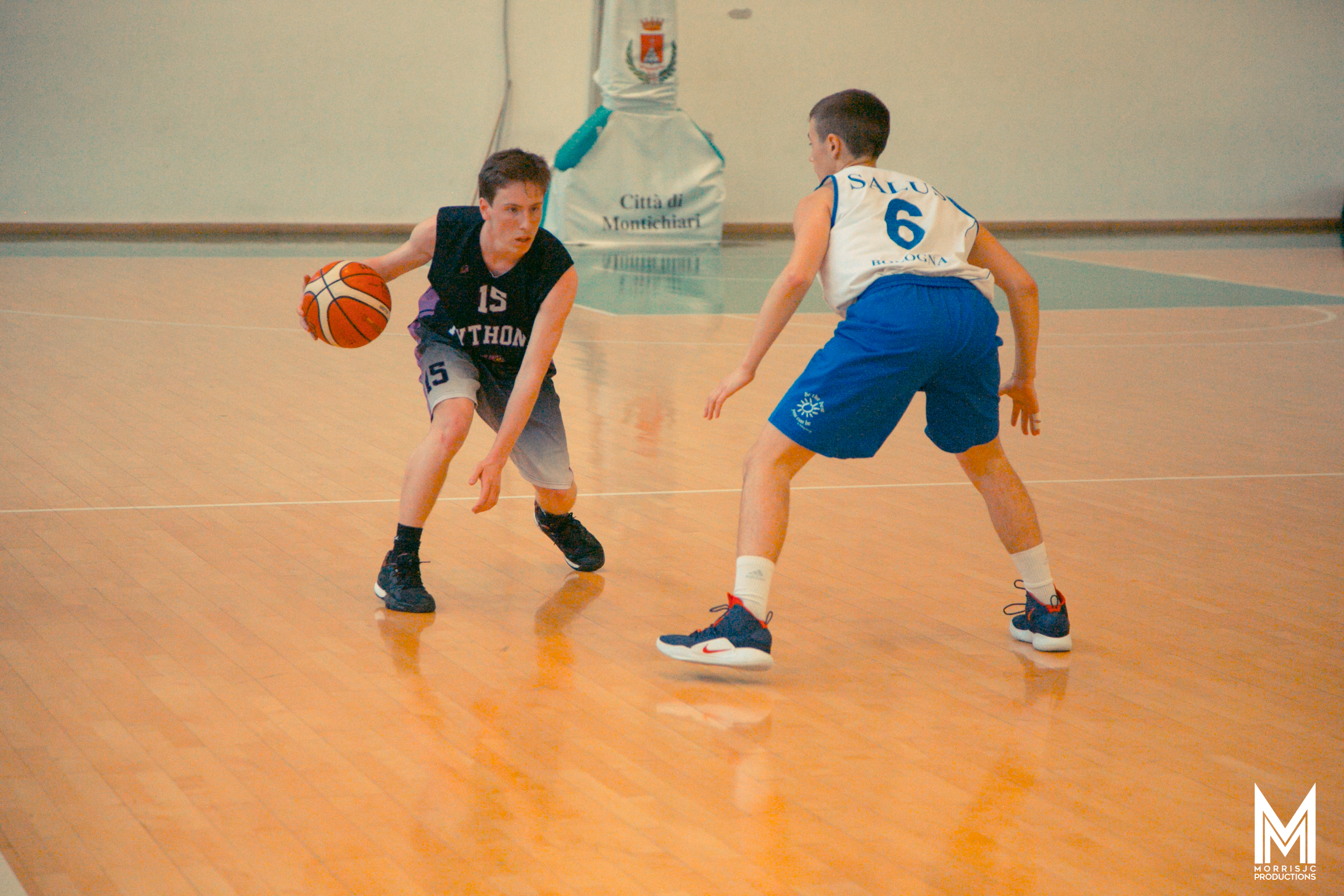 Under 18: debutto stentato in Coppa Brescia